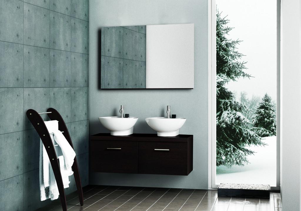 Bathroom Mirror heater I Infrared Heating Mirror panels