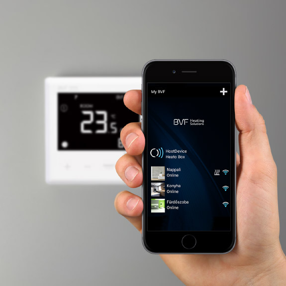 Wifi Smart Multi Zone Control Unit